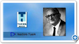 Tuerk House Brings Hope